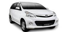 Rental Mobil Avanza Bojonegoro